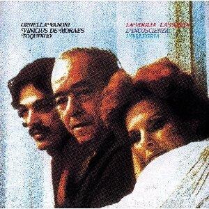 Ornella Vanoni with Toquinho and Vinicius De Moraes 歌手頭像