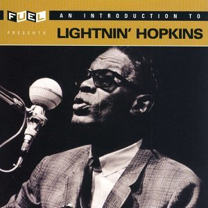 Lightnin' Hopkins 歌手頭像