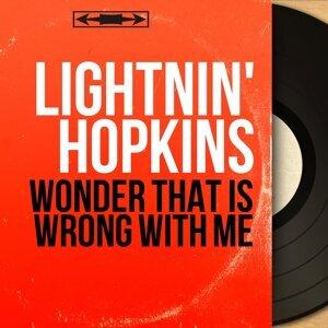 Lightnin' Hopkins 歌手頭像