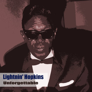 Lightnin' Hopkins Artist photo