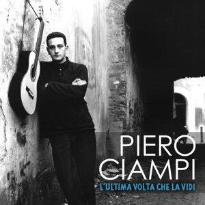 Piero Ciampi 歌手頭像