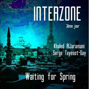 Interzone 歌手頭像