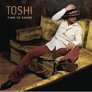 Toshi 歌手頭像