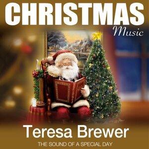 Teresa Brewer (泰芮莎布瑞爾) 歌手頭像