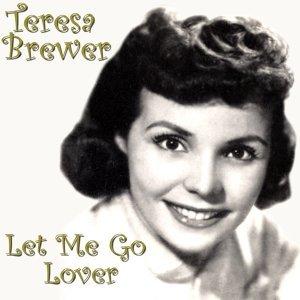 Teresa Brewer (泰芮莎布瑞爾)
