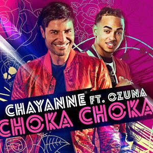 Chayanne (查亞納)