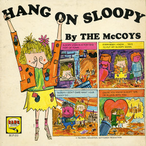 The McCoys 歌手頭像