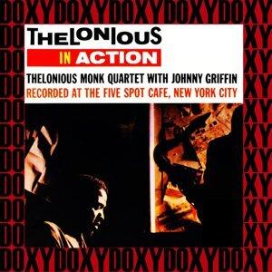 Thelonious Monk Quartet 歌手頭像