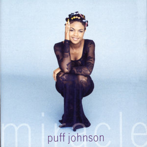 Puff Johnson