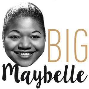 Big Maybelle 歌手頭像