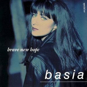 Basia (貝莎) 歌手頭像