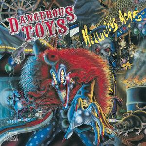 Dangerous Toys (危險玩具合唱團) 歌手頭像