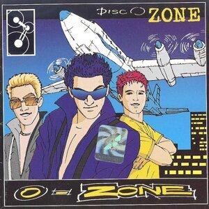 O-ZONE (歐龍) 歌手頭像