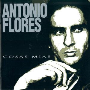 Antonio Flores 歌手頭像