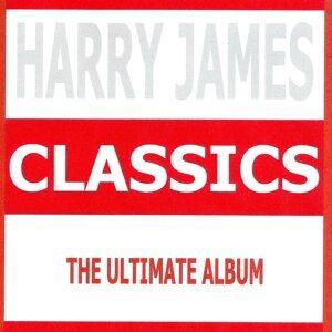 Harry James (哈利‧詹姆斯) 歌手頭像