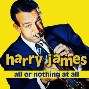 Harry James (哈利‧詹姆斯)