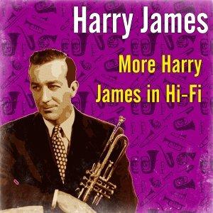 Harry James 歌手頭像