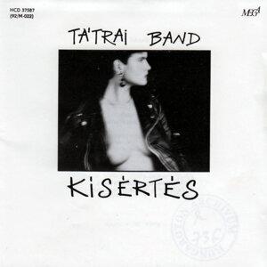 Tatrai Band アーティスト写真