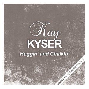 Kay Kyser 歌手頭像