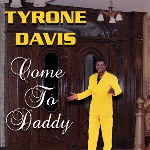 Tyrone Davis 歌手頭像