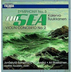 Jyvaskyla Symphony Orchestra and Rasilainen, Ari (Conductor) アーティスト写真