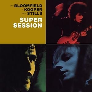 Mike Bloomfield, Al Kooper, Steve Stills 歌手頭像