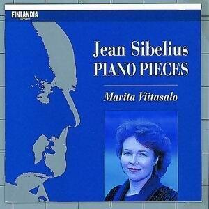 Viitasalo, Marita (Piano) 歌手頭像