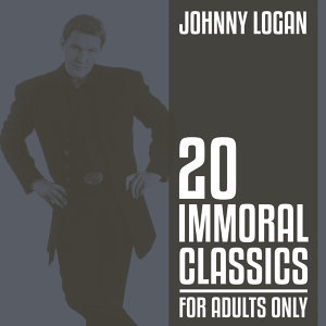 Johnny Logan 歌手頭像
