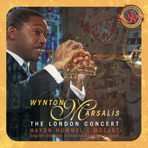 Wynton Marsalis, English Chamber Orchestra, Raymond Leppard 歌手頭像