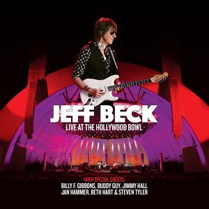 Jeff Beck Artist photo