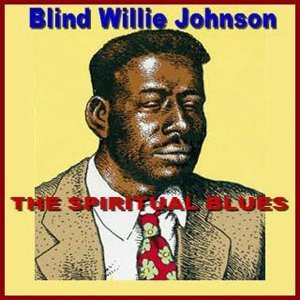 Blind Willie Johnson 歌手頭像