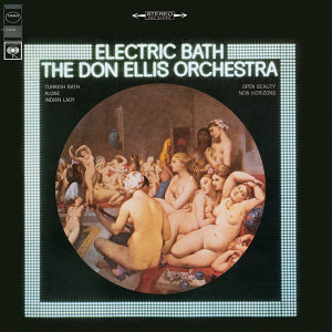 The Don Ellis Orchestra 歌手頭像
