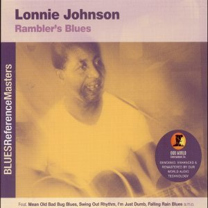 Lonnie Johnson 歌手頭像