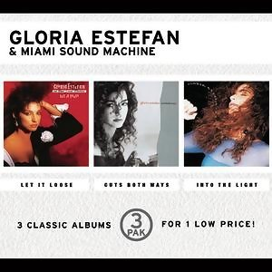 Gloria Estefan & The Miami Sound Machine