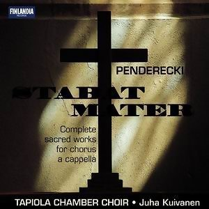 Tapiola Chamber Choir and Kuivanen, Juha アーティスト写真