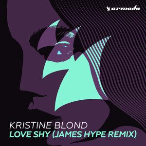 Kristine Blond 歌手頭像