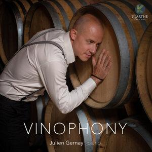 Julien Gernay 歌手頭像