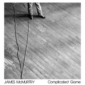James McMurtry 歌手頭像