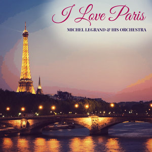 Michel Legrand & His Orchestra アーティスト写真