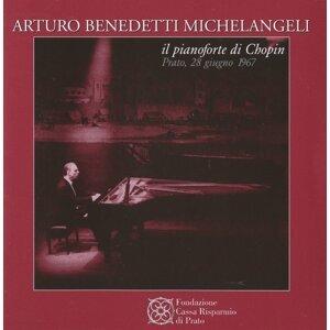 Arturo Benedetti Michelangeli 歌手頭像