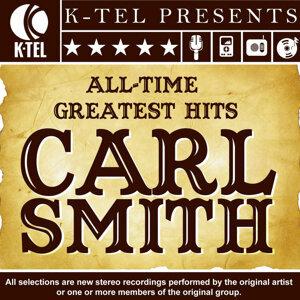 Carl Smith 歌手頭像