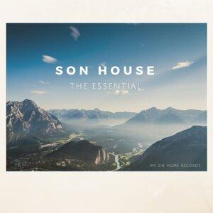 Son House 歌手頭像