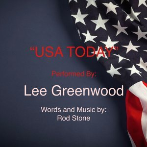 Lee Greenwood 歌手頭像