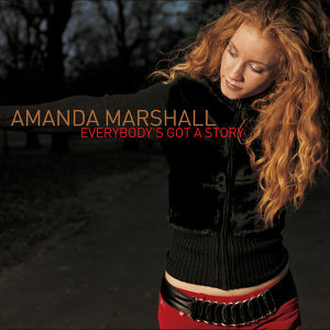 Amanda Marshall (艾曼達瑪修)