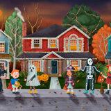 Halloween Kids, Halloween & Musica de Terror Specialists, Halloween Halloween