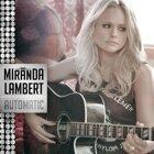 Miranda Lambert (米蘭達藍珀特)