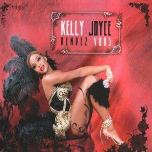 Kelly Joyce 歌手頭像