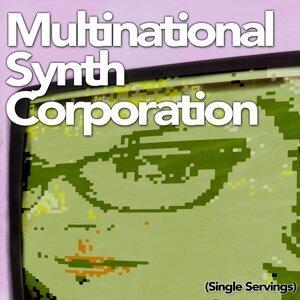 Multinational Synth Corporation Artist photo