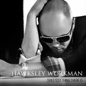 Hawksley Workman 歌手頭像