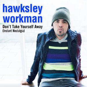 Hawksley Workman Artist photo
